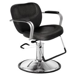 YCC H-5679BKR Styling Chair