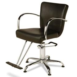 Veeco AR-D002-D Emily Styling Chair on Star Base