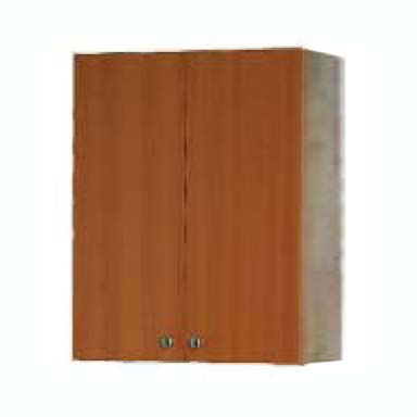Belvedere Edge EDU161-24 Upper Double Door Storage Cabinet - Laminate