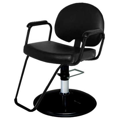 Belvedere AH21A Arch Plus All Purpose Chair w/ Hydraulic Base Options