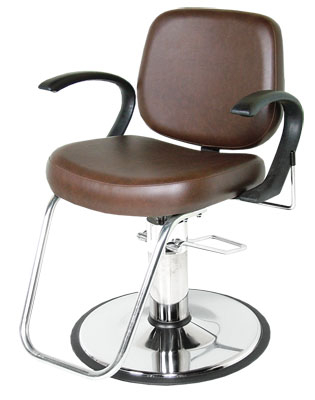 Collins 1410 QSE Massey All Purpose Chair w/ Standard Base