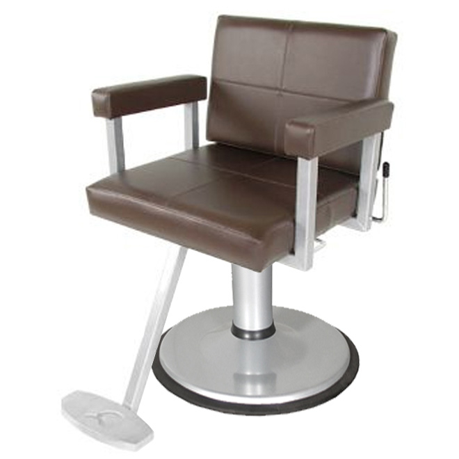 Collins 6710V Quarta Hydraulic All Purpose Chair w/ Enviro base