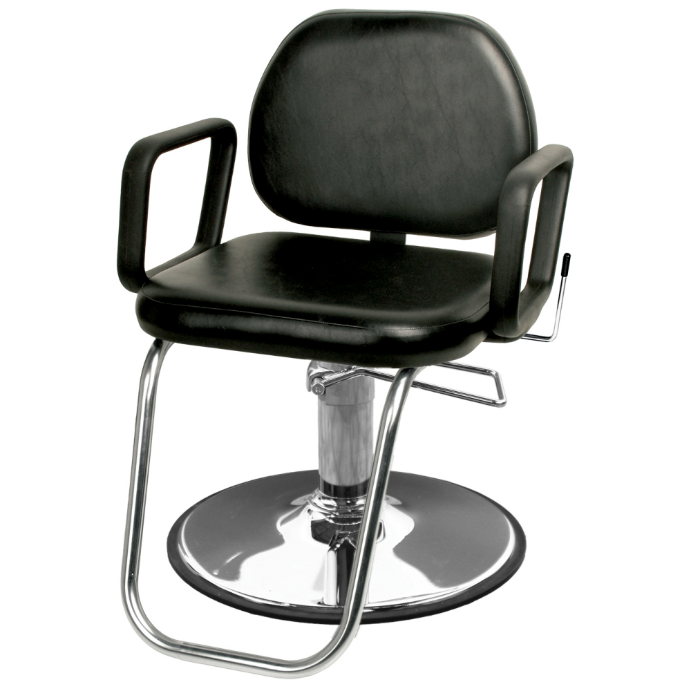 Jeffco 660.1.T Grande All Purpose Chair w/ T Base