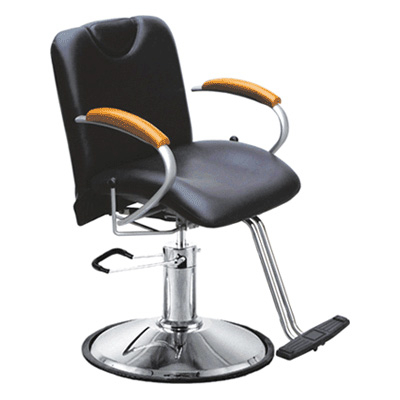 YCC Products H-2210BKR All Purpose Salon Styling Chair