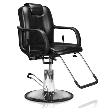 YCC Products H-2206BKR All Purpose Salon Styling Chair