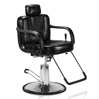 YCC Products H-2208BKR All Purpose Salon Styling Chair