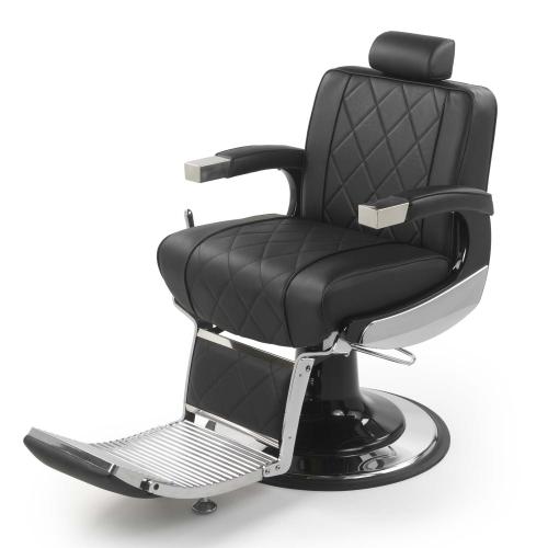 Magnificent Belvedere S4U Zeus Easy Barber Chair Creativecarmelina Interior Chair Design Creativecarmelinacom