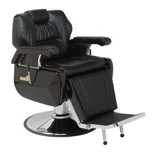 Groovy Garfield 6108 Barrington Barber Chair Creativecarmelina Interior Chair Design Creativecarmelinacom