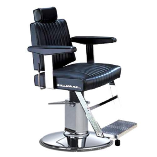 Belmont Barber Chair >> Takara Belmont Bb 405 Dainty Barber Chair W Hydraulic Base