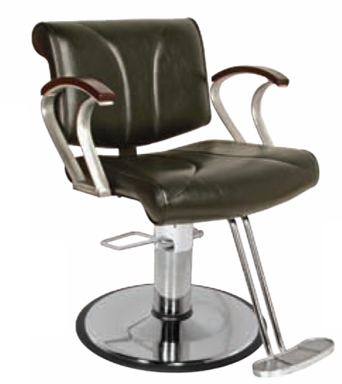 Collins 8101 New Chelsea BA Hair Styling Salon Chair - Base Options