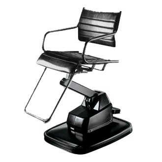 Takara Belmont ST-022 Ghia Styling Chair w/ T7B Electric Base