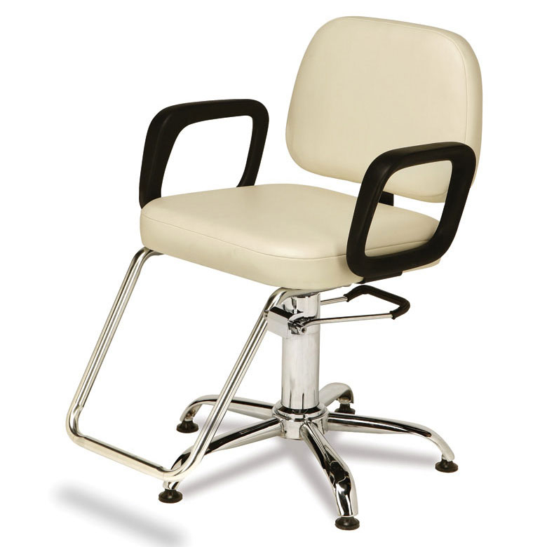 Veeco SS-701-D Sassi Styling Chair on Star Base