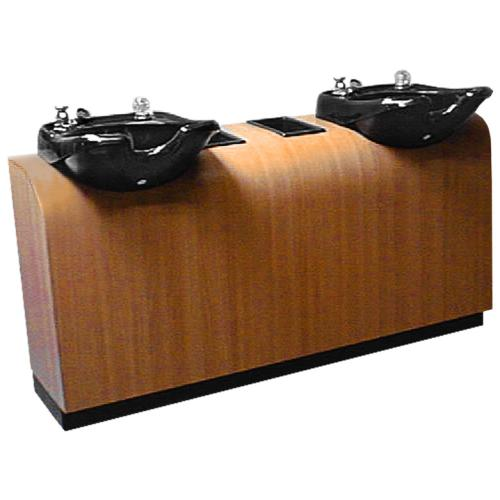 Collins 5711-60 European Two-Bowl Backwash System