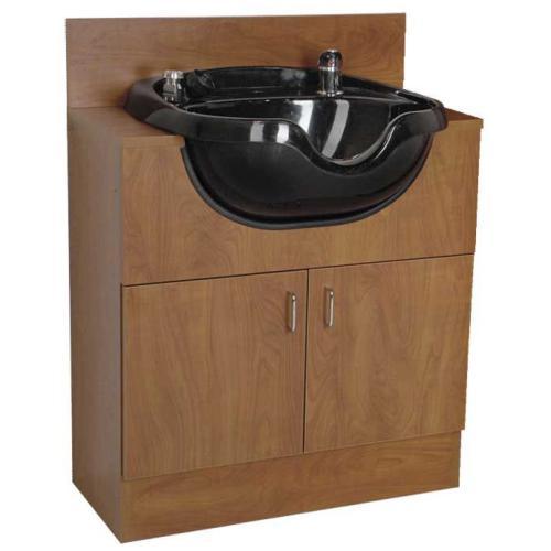 jeffco j33 8900 java shampoo cabinet w 8900 570 abs shampoo rh absalonequipment com shampoo bowl and cabinet combination olla shampoo bowl and cabinet