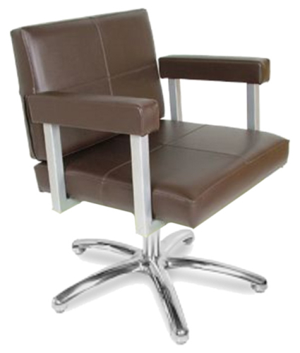 Collins 6730 Quarta Shampoo Chair - Spring or Lever Recline