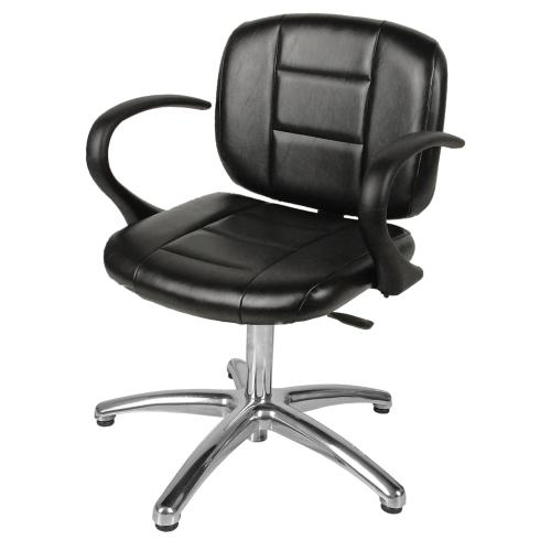 Collins QSE 1230 Kelsey Spring Control Shampoo Chair w/ Gas Lift