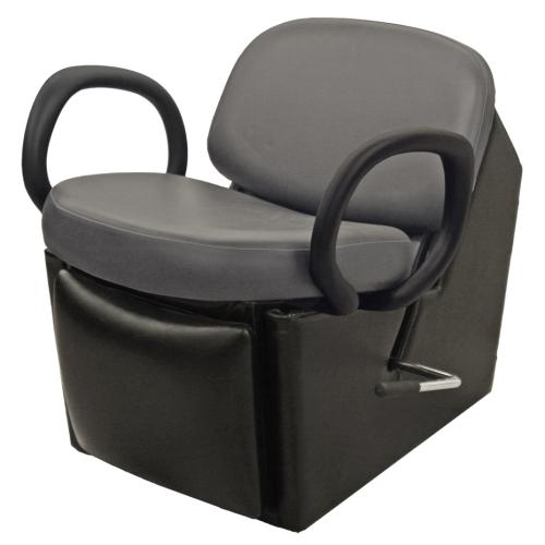 Collins QSE 16ES Kiva 59 Electric Shampoo Chair
