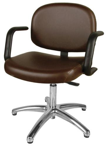 Collins QSE 1930 Jaylee Spring Control Shampoo Chair