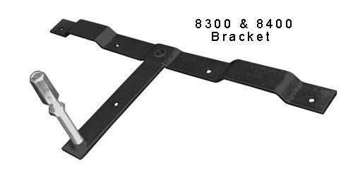 Jeffco 11671 Mounting Bracket for 8300 & 8400 Bowls