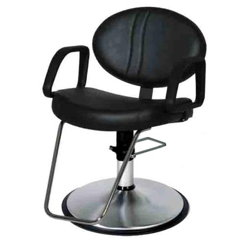 Belvedere CL400AP Calcutta All Purpose Chair w/ LB23UFC Base