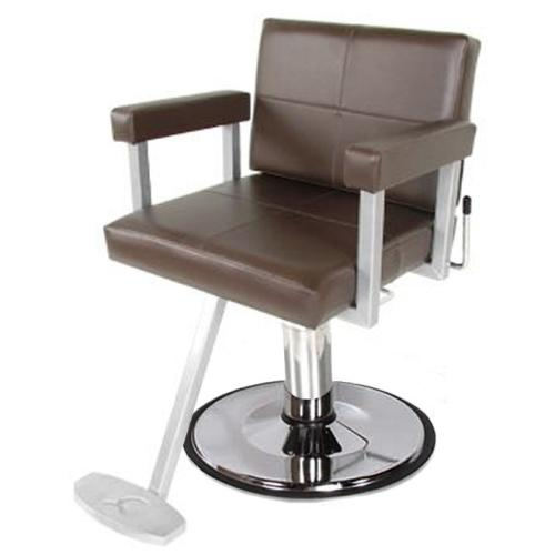 Collins 6710 Quarta Hydraulic All Purpose Chair w/ Standard base