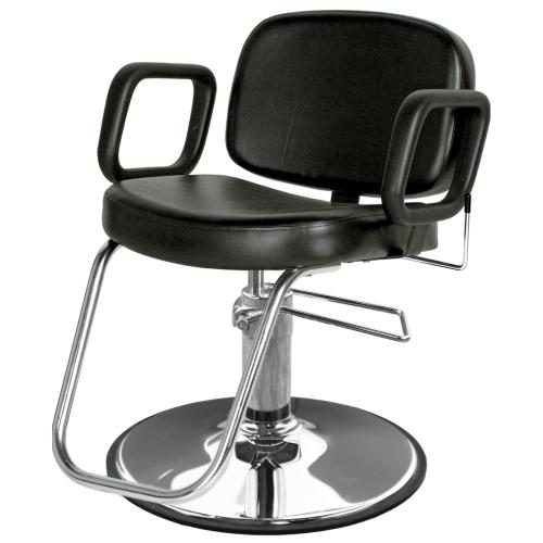 Jeffco 616.1.T Sterling II All Purpose Chair w/ T Base