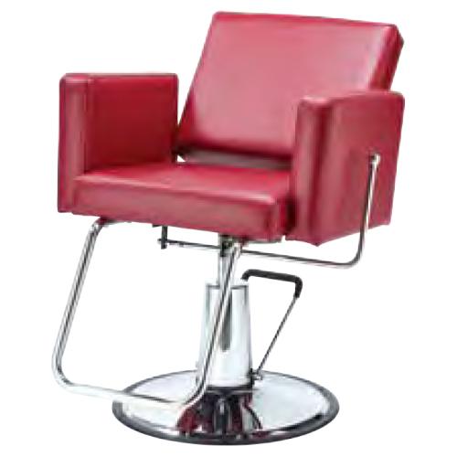 Pibbs 3446 Cosmo Multi Purpose Salon Chair w Hydraulic Base Option