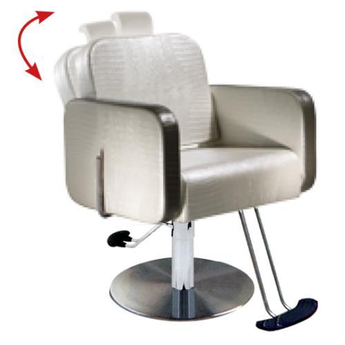 Salon Ambience CH/072-4/R Icon All Purpose Chair - 1684 Round Base