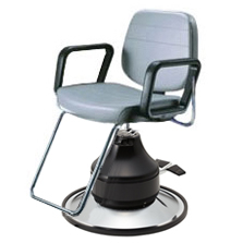 Takara Belmont AP-061 Prism All Purpose Chair w/ Classic Electric Hydrulic Base