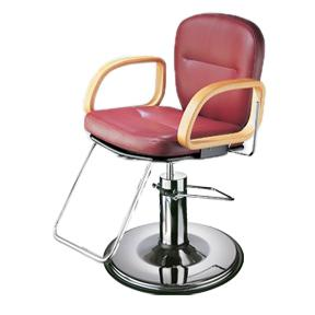 Takara Belmont AP-A41 Taurus II All Purpose Chair w/ Hydraulic Base Options