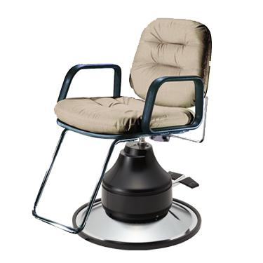 Takara Belmont AP-161 Planet All Purpose Chair w/ BCE Classic E Base