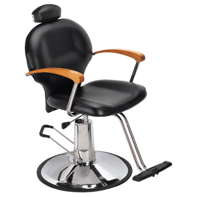 YCC Products H-2201 All Purpose Salon Chair