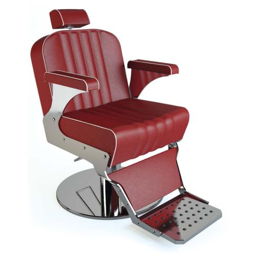 Gamma & Bross LENNY Barber Chair