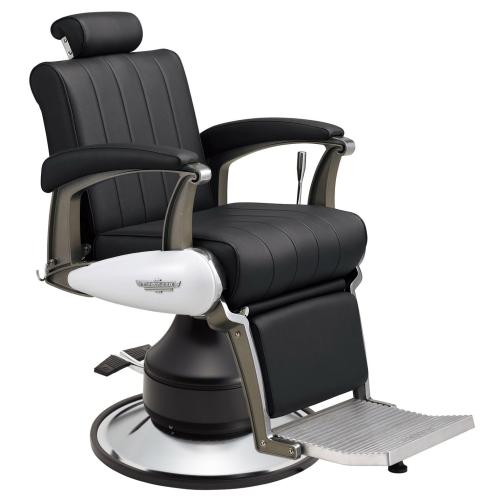 Belmont Barber Chair >> Takara Belmont Bb Clplb Clipper Barber Chair W Bce Classic E Base
