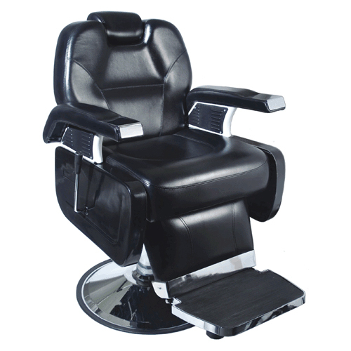 YCC Products H-31803B Elegante Barber Chair