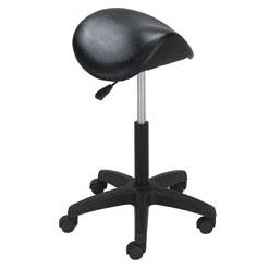 Garfield International B22.C01 Saddle Cutting Stool