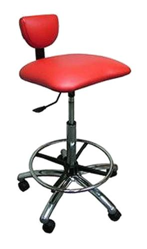 Collins 2023.1 Ergo Stool w/ Footring