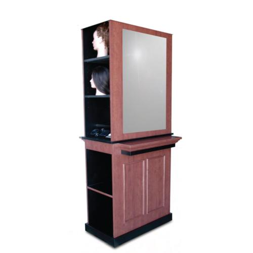 Collins Foundations 44361.1 School Styling Station without Crown Molding