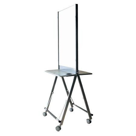 Pibbs PB110 College Back to Back Styling Station