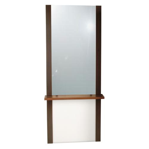 Collins 623-32 Alta Wall-Mounted Mirror and Ledge