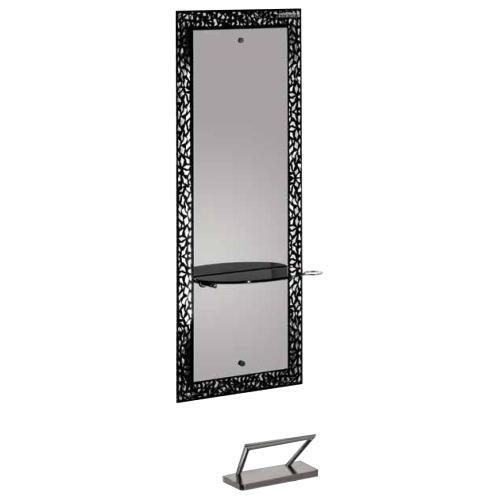 Salon Ambience MI/030 Fiji Mirror Styling Station