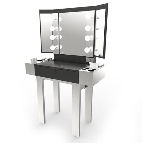 Veeco RD-MU-SS-4360 Redman Stainless Steel Make-up Station