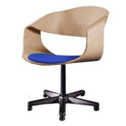 Takara Belmont RC-M44 Curved Art Reception Chair