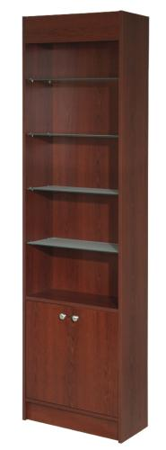Belvedere Mercury Retail Unit w/ Storage PSMC181TF