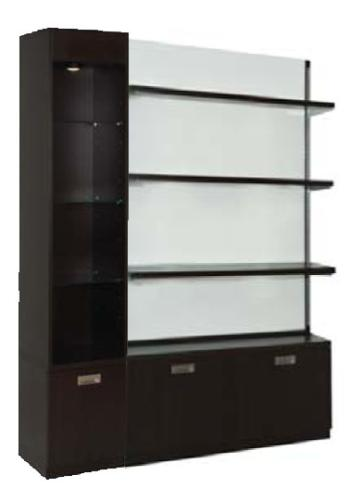 Belvedere KA282 / KA283 Kalli Retail Display Grouping