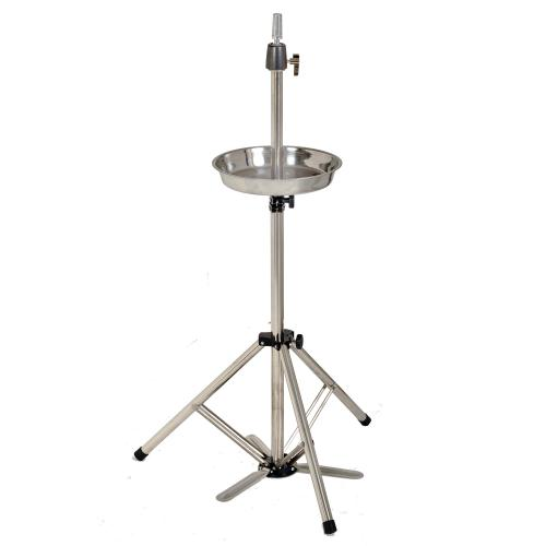 Pibbs MS/01 Portable Mannequin Stand w/ Accessory Tray