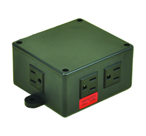 AYC PJ-007 Power Outlet