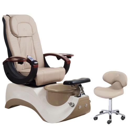 sc 1 st  AB Salon Equipment & Whale Spa SPA75 Alden 75i Pedicure Spa
