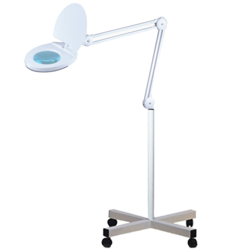 Athena 6808 LED Mag Lamp and Stand - 3 Diopter