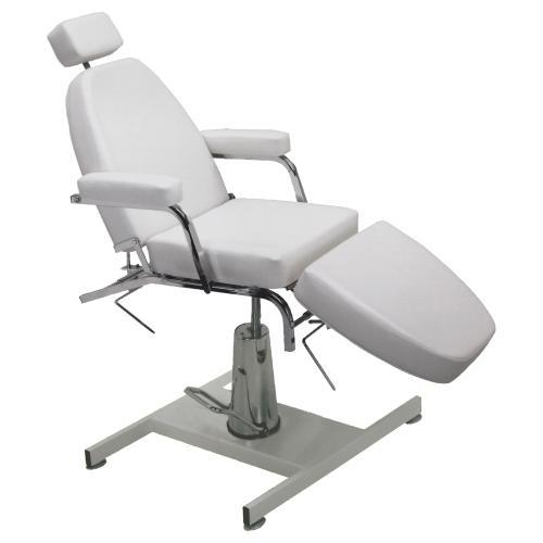 Salon facial chair